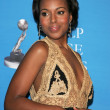 Kerry Washington at the 37th Annual NAACP Image Awards. Shrine Auditorium, Los Angeles, CA. 02-25-06 - Stock fotografie