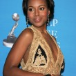 Kerry Washington at the 37th Annual NAACP Image Awards. Shrine Auditorium, Los Angeles, CA. 02-25-06 - Foto de Stock