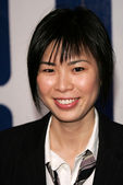 Alice Wu at IFPs 15th Annual Gotham Awards, Chelsea Piers, New York City, NY. 11-30-05 — Stock Photo