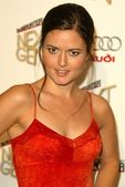 Danica McKellar — Stock Photo