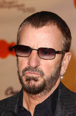 Ringo Starr — Stock Photo