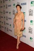 Kate Walsh at the 20th Annual Genesis Awards. Beverly Hilton Hotel, Beverly Hills, Ca. 03-18-06 — Stock Photo