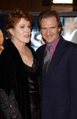 Lynn Redgrave and Ralph Fiennes — Stock Photo