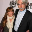 Katharine Ross and Sam Elliott at the premiere of Thank You For Smoking. Directors Guild of America, Los Angeles, CA. 03-16-06 — Stock Photo