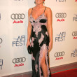 Katie Lohmann at the premiere of Walk The Line on the opening night of AFI Fest 2005, Arclight Cinerama Dome, Hollywood, CA 11-03-05 — Stock Photo #16548473