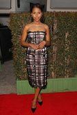 Kerry Washington at the 35th Annual NAACP Image Awards, Universal Amphitheater, Universal City, CA 03-06-04 — Stock Photo