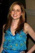 Jenna Fischer — Stock fotografie