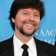 Ken Burns — Stock Photo #16556927