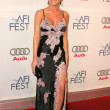 Katie Lohmann at the premiere of Walk The Line on the opening night of AFI Fest 2005, Arclight Cinerama Dome, Hollywood, CA 11-03-05 — Stock Photo #16557077