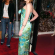 Stock Photo: Kaylee Defer at opening of LeonEdmiston Frock Gallery. LeonEdmiston Frock Gallery, West Hollywood, CA. 03-14-06