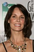 Alexandra Paul at the 20th Annual Genesis Awards. Beverly Hilton Hotel, Beverly Hills, Ca. 03-18-06 — Stock Photo