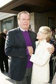 Robert Wagner and Jane Powell — Stock Photo