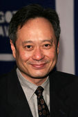 Ang Lee — Stock Photo