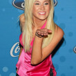 Stars of Fox Celebrate the Top 12 American Idol Finalists - Stock Photo