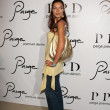 Adrianne Curry at the Opening of Paige boutique. Paige, Los Angeles, CA. 11-17-05 - Stock Photo