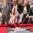 Rod Stewart Hollywood Walk of Fame Ceremony - Stock Photo