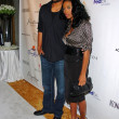 Постер, плакат: Boris Kodjoe Jill Marie Jones