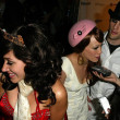 AirParty Hollywood Halloween Bash — Stock Photo