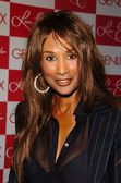 Beverly Johnson — Stock Photo