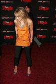 Hilary Duff — Stock Photo