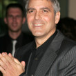 Stock Photo: George Clooney