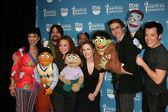 "The Cast of ""Bratz: The Movie"" — ストック写真"