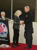 Wayne Rogers Hollywood Walk Of Fame Ceremony — Stockfoto