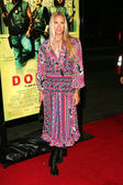Kelly lynch op de première van domino, graumans chinese theater, hollywood, ca 10-11-05 — Stockfoto