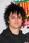 Billie Joe Armstrong — Stock Photo