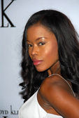 Golden Brooks — Stock Photo