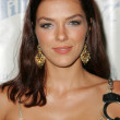 Adrianne Curry at 944 Magazine LFashion Week Kick Off Event and Fashion Show, Element, Hollywood, C10-13-05 — Stock Photo #16581389