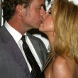������, ������: John Schneider and wife Elly