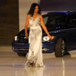 Stock Photo: General Motors Annual Ten Event Fashion Show