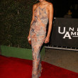 Stock Photo: KeishWhitaker at 35th Annual NAACP Image Awards, Universal Amphitheater, Universal City, C03-06-04