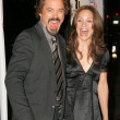 Robert Downey Jr. and Susan Levin - Stockfoto