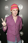 Alan Cumming at the anniversary party Moto 7 hosted by Motorola, American Legion, Hollywood, CA 11-03-05 — Stock Photo