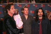 "Audioslave at the ""VH1s Big in O5"" Awards, Sony Studios, Culver City, CA 12-3-05 — Stock Photo"