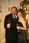 Die 78th annual academy awards presse — Stockfoto
