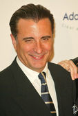 Andy Garcia — Stock Photo