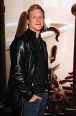 Alan Tudyk at a special screening of Slither. Vista Theatre, Los Feliz, CA. 03-09-06 — Foto Stock