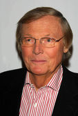 Adam West at the Launch of AOL and Warner Bros. In2TV. The Museum of Television and Radio, Beverly Hills, CA. 03-15-06 — Stock Photo