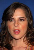Kelly Monaco at the 33rd Annual Daytime Emmy Nominations Dinner. Spago Beverly Hills, Beverly Hills, CA. 03-31-06 — Stockfoto