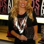 Pamela Anderson — Stock Photo