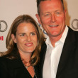 Barbara Patrick, Robert Patrick — Stock Photo #16593075