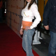 Kelly Monaco at the Rebel Yell Spring Launch Party to benefit the Elizabeth Glaser Pediatric AIDS Foundation. Kitson, Beverly Hills, CA. 02-19-06 - Стоковая фотография