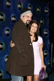 Ricardo Chavira and Eva Longoria — Stock Photo