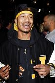 "Chingy at the premiere of ""Big Momma — Fotografia Stock"