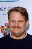Andy Richter — Stock Photo