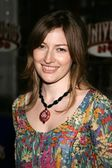 Kelly Macdonald at the American premiere of Nanny McPhee. Universal Studios Cinemas, Universal City, CA. 01-14-06 — Stock Photo