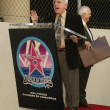 Wayne Rogers Hollywood Walk Of Fame Ceremony — Stock Photo
